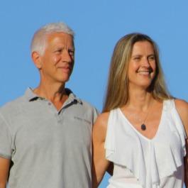Ken & Brigitte