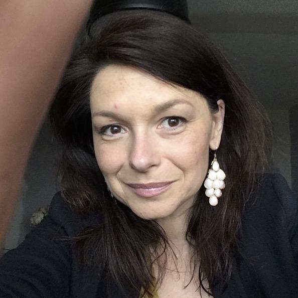 Sandra Pérard
