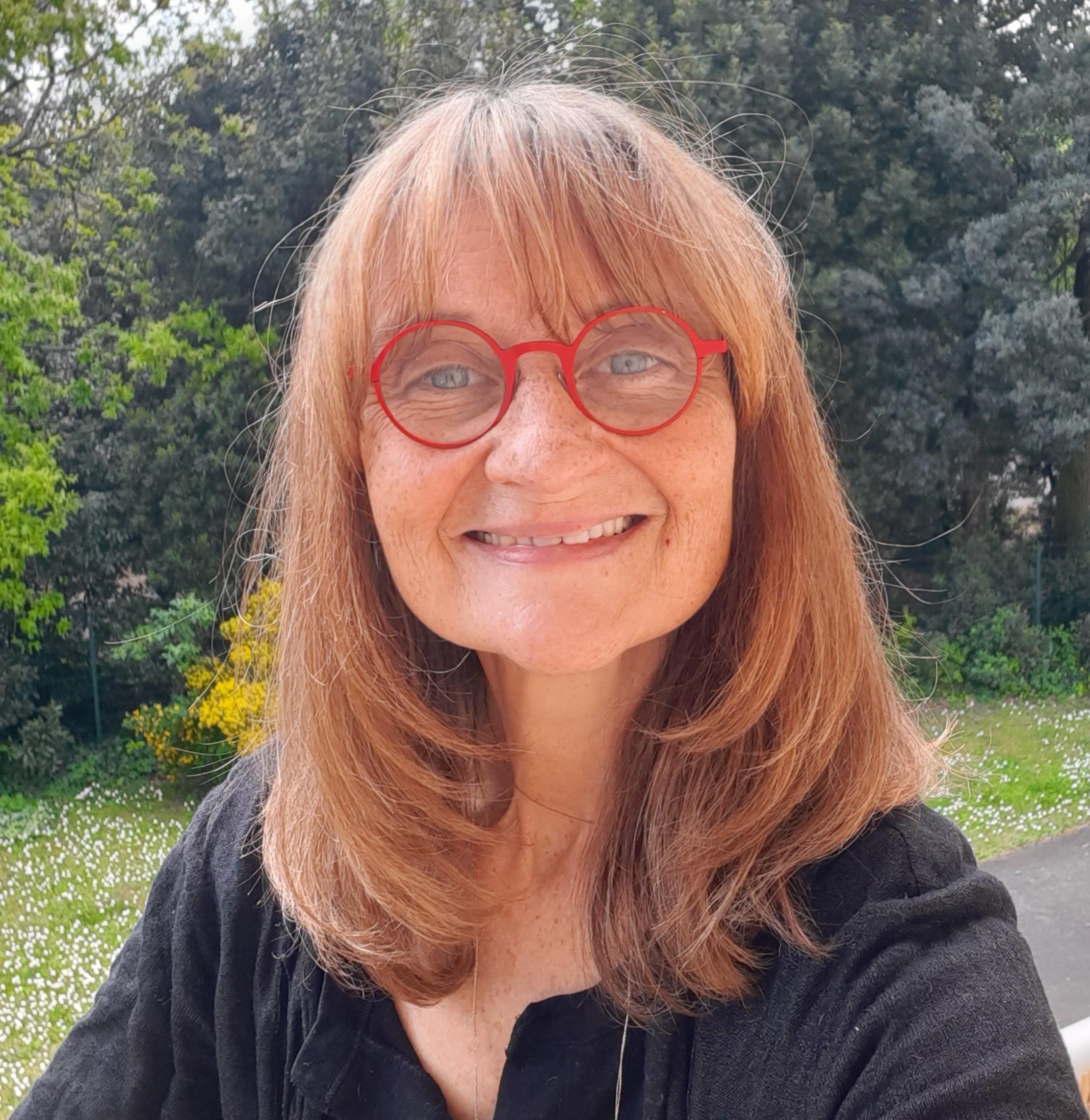 Sylvie Roucoulès