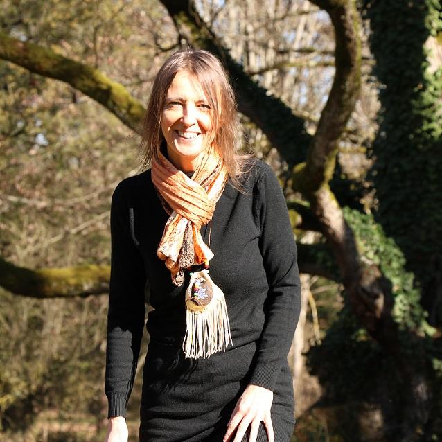 Valérie Bouchaud