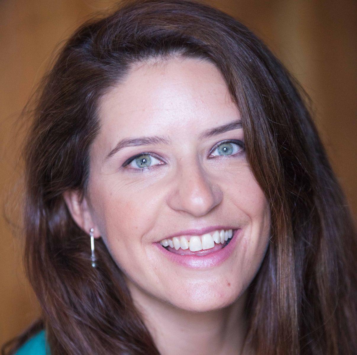 Sarah Divine