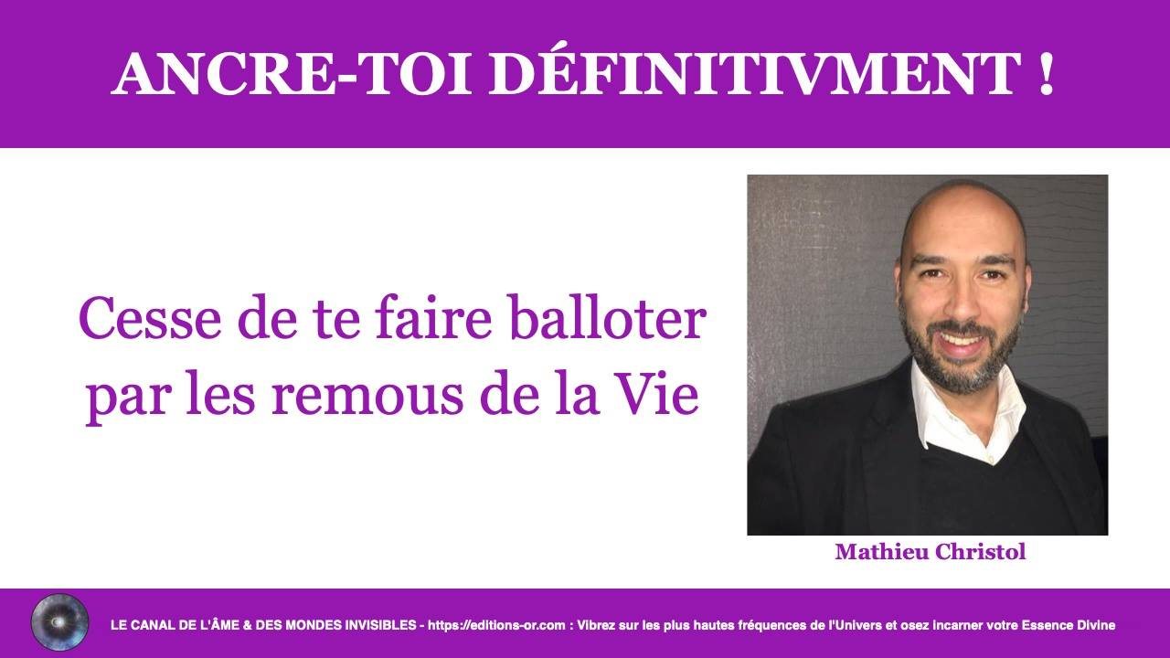 Mathieu Christol