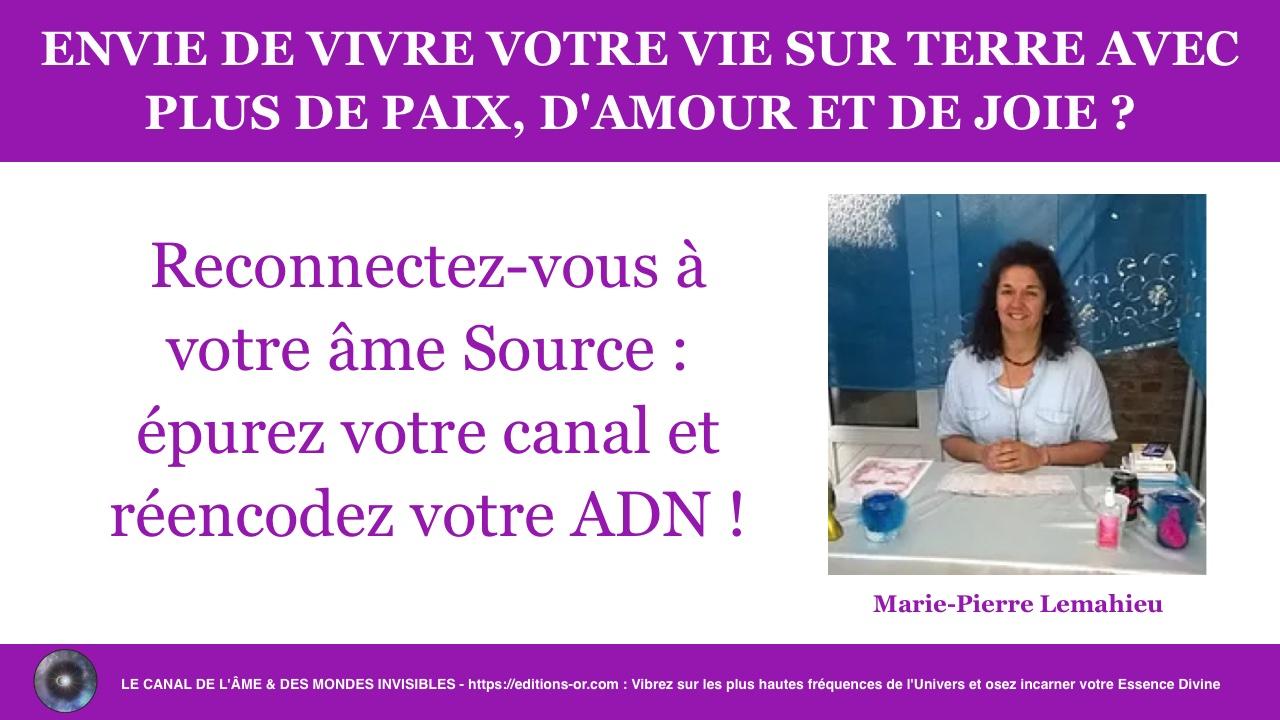 Marie-Pierre Lemahieu