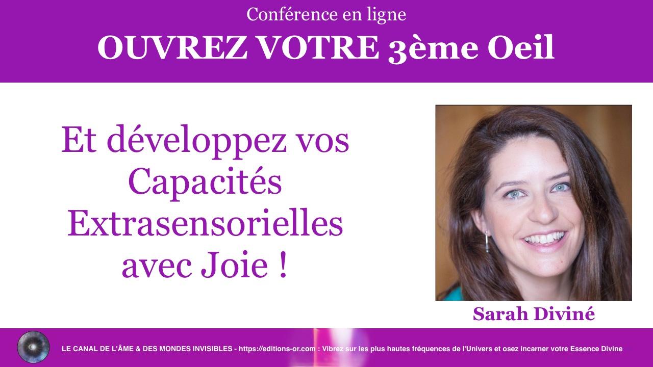 Sarah Diviné