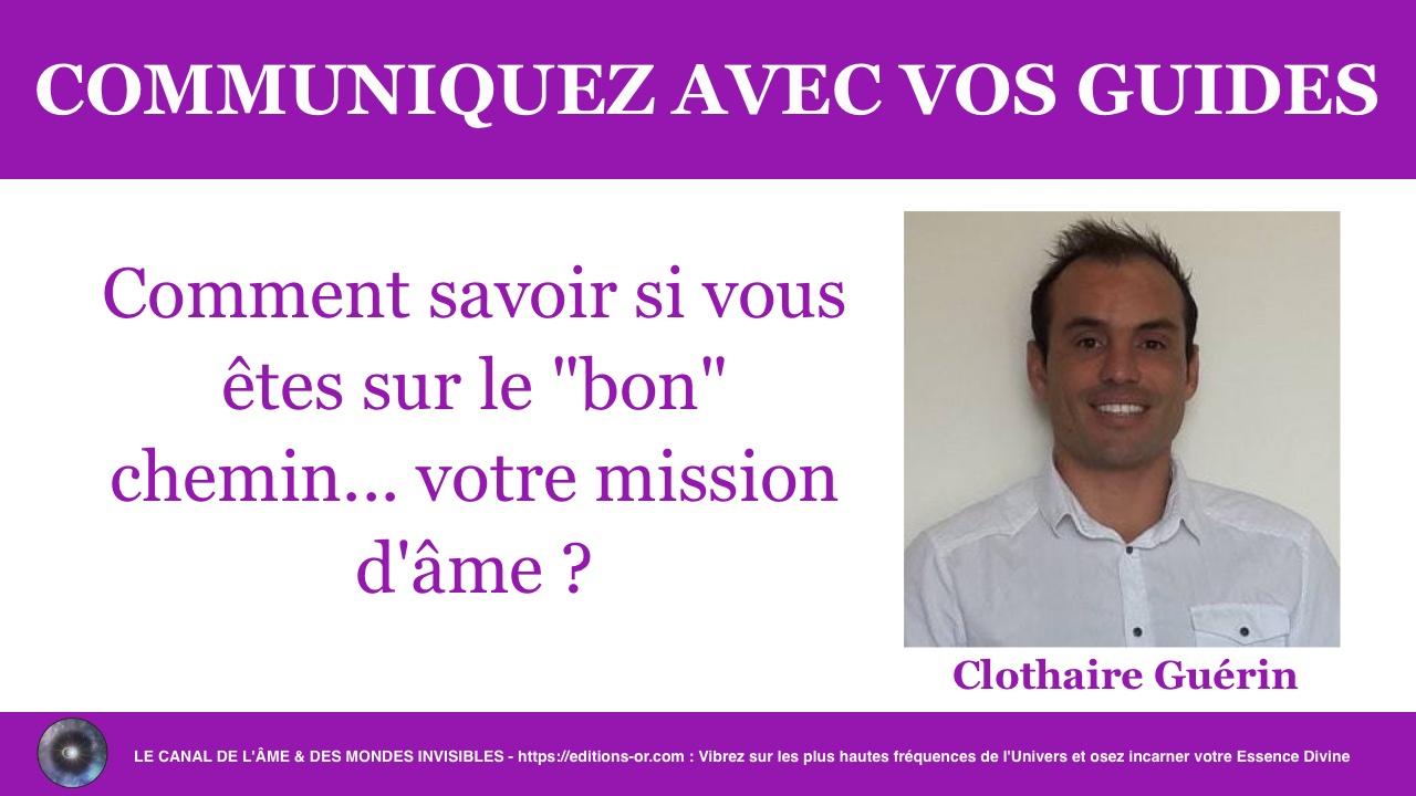 Clothaire Guérin