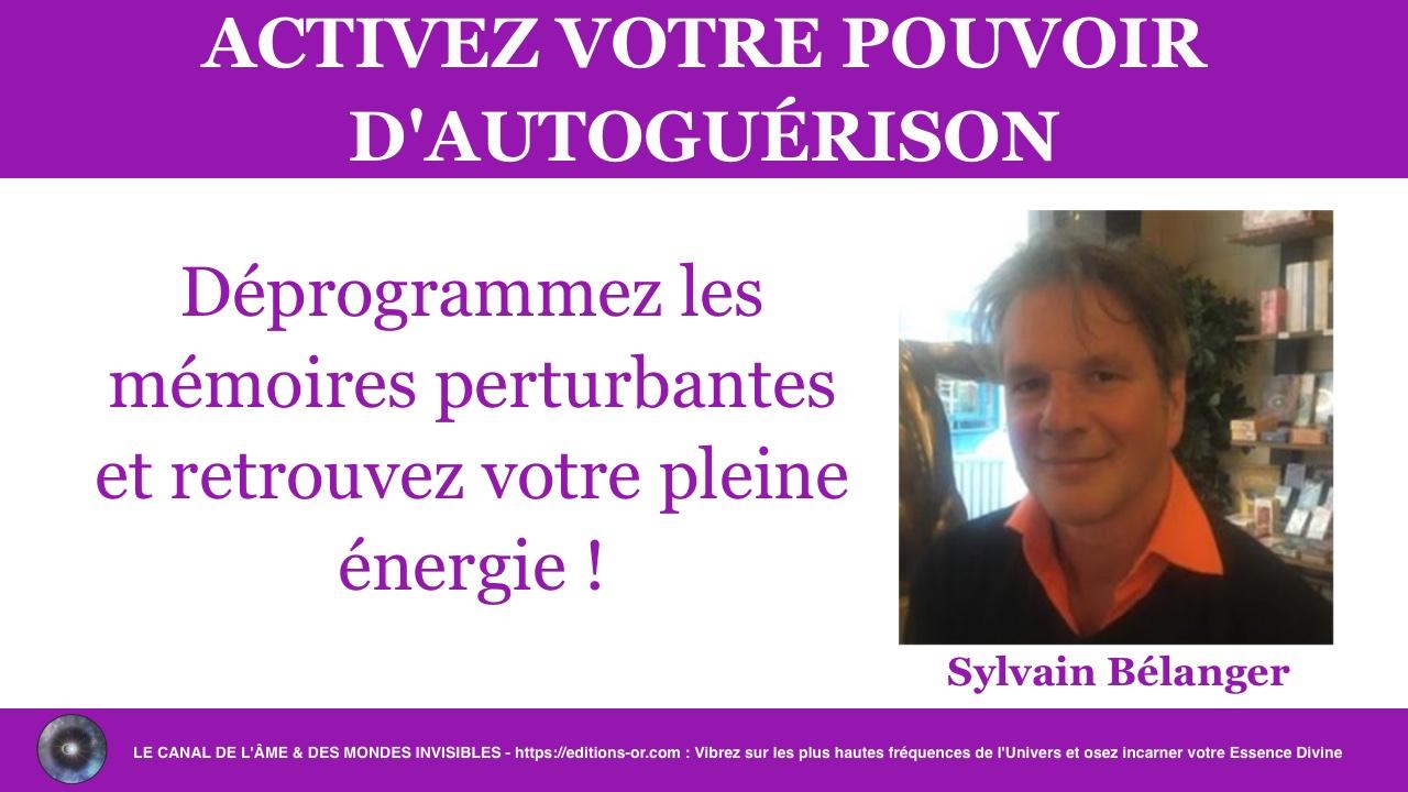 Sylvain Bélanger
