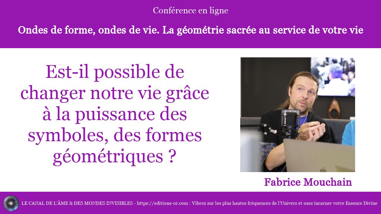 Fabrice Mouchain