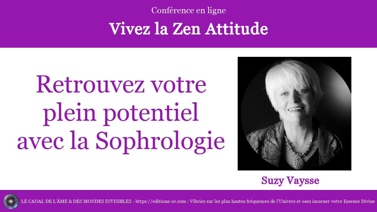 Suzy Vaysse