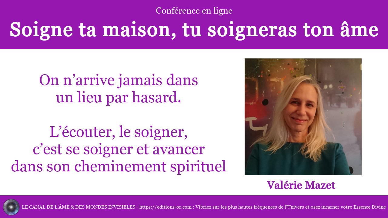 Valérie Mazet