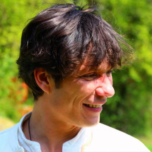 Emmanuel Ferran