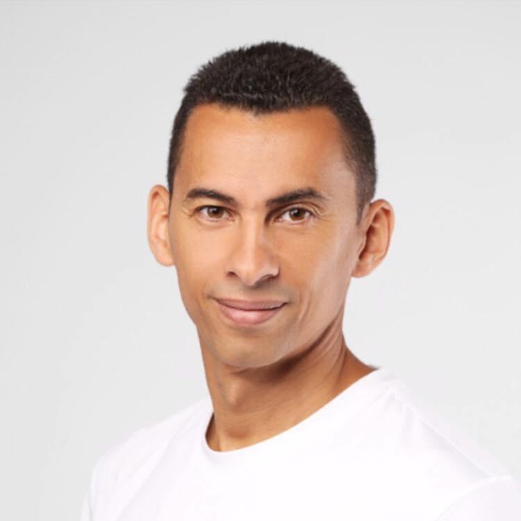 Laurent Bidari