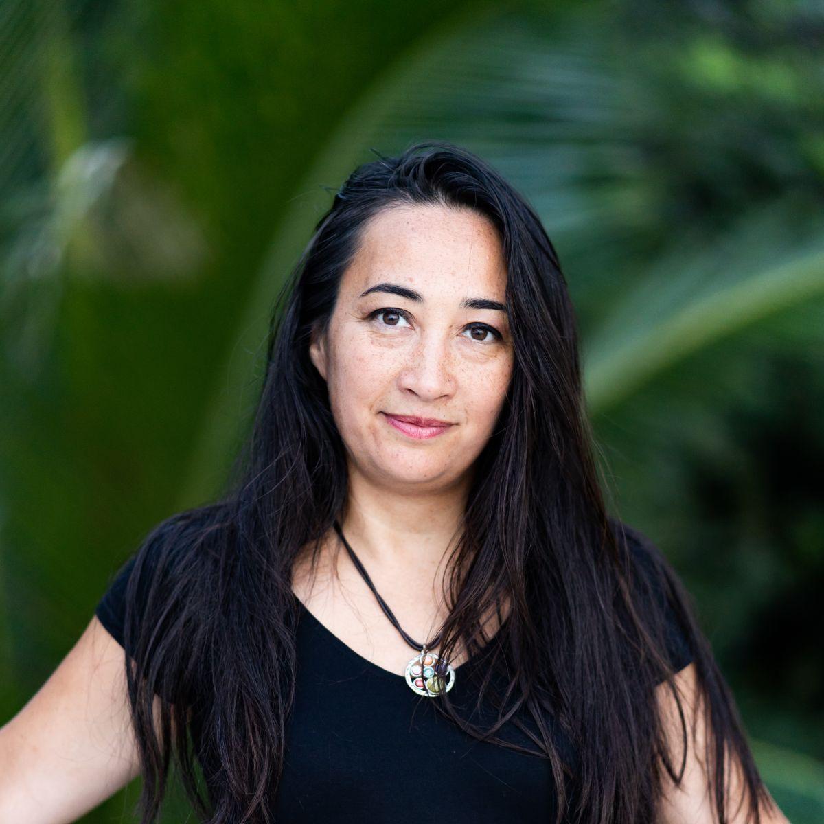 Narissa Claude