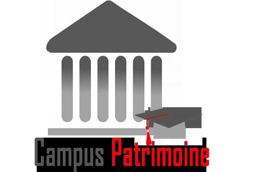 formation campus patrimoine