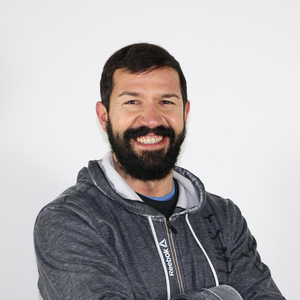 Anaël AUBRY - Dr en sciences du sport, conseiller scientifique des équipes de France de triathlon et de natation en eau libre,