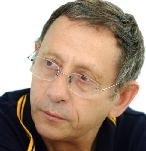 Claude Fauquet - Consultant Sport de Haut Niveau et management