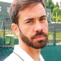 Florian Patalagoity,  kinésithérapeute, ostéopathe du sport