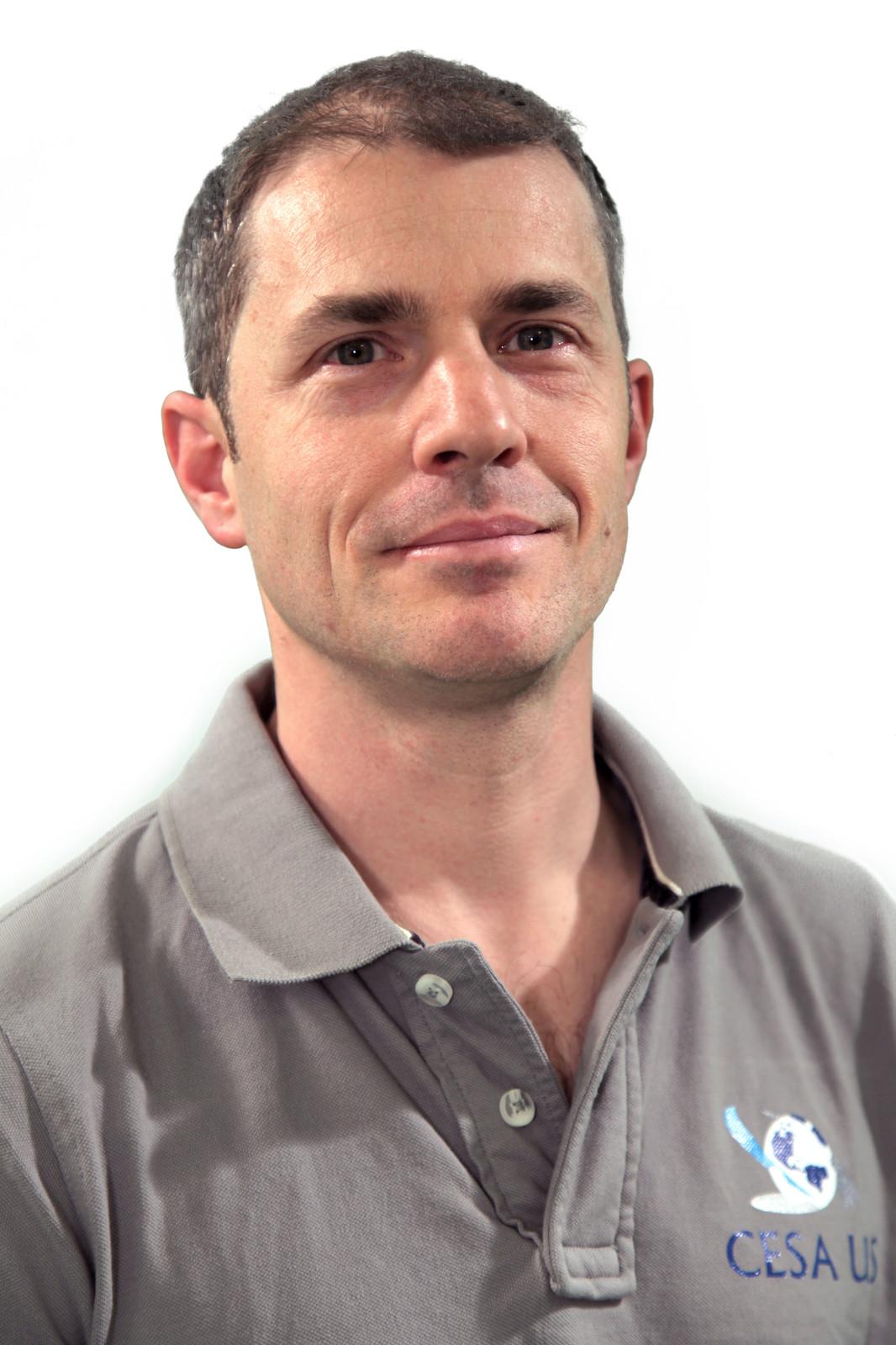 Didier Reiss: préparateur physique