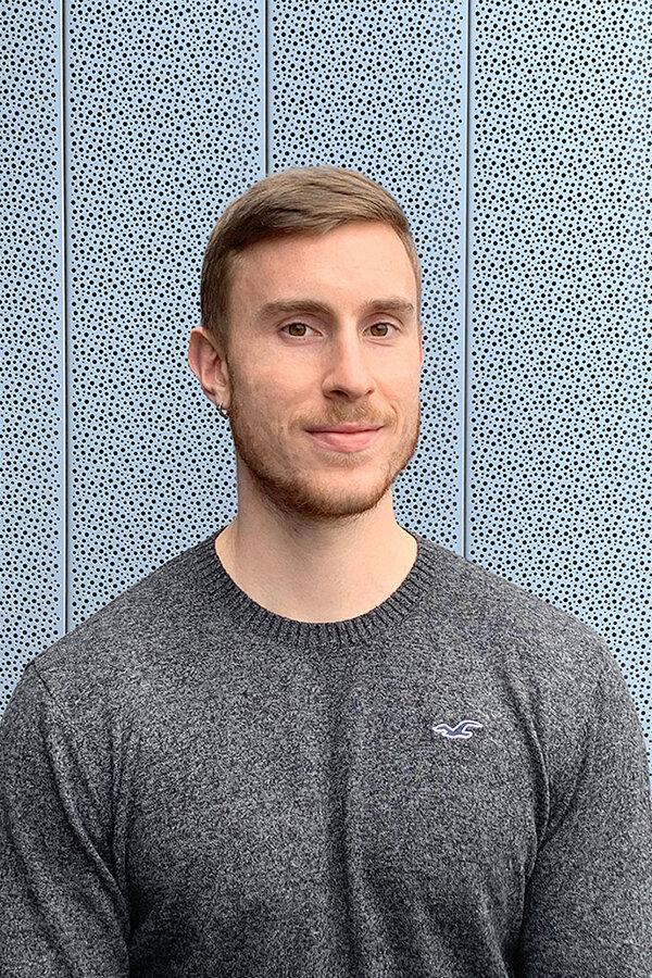 ThomasBenayoun - Professeur de sport et Préparateur physique