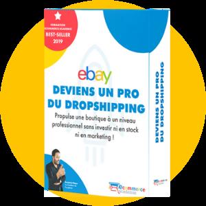 Deviens un pro du dropshipping sur Ebay