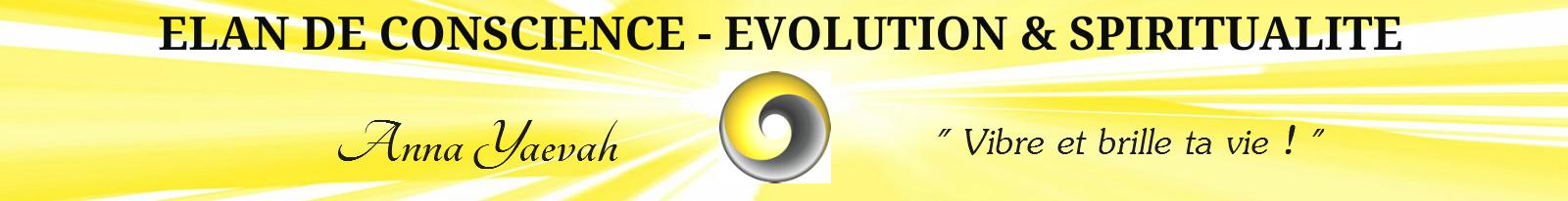 Elan de Conscience - Evolution & Spiritualité
