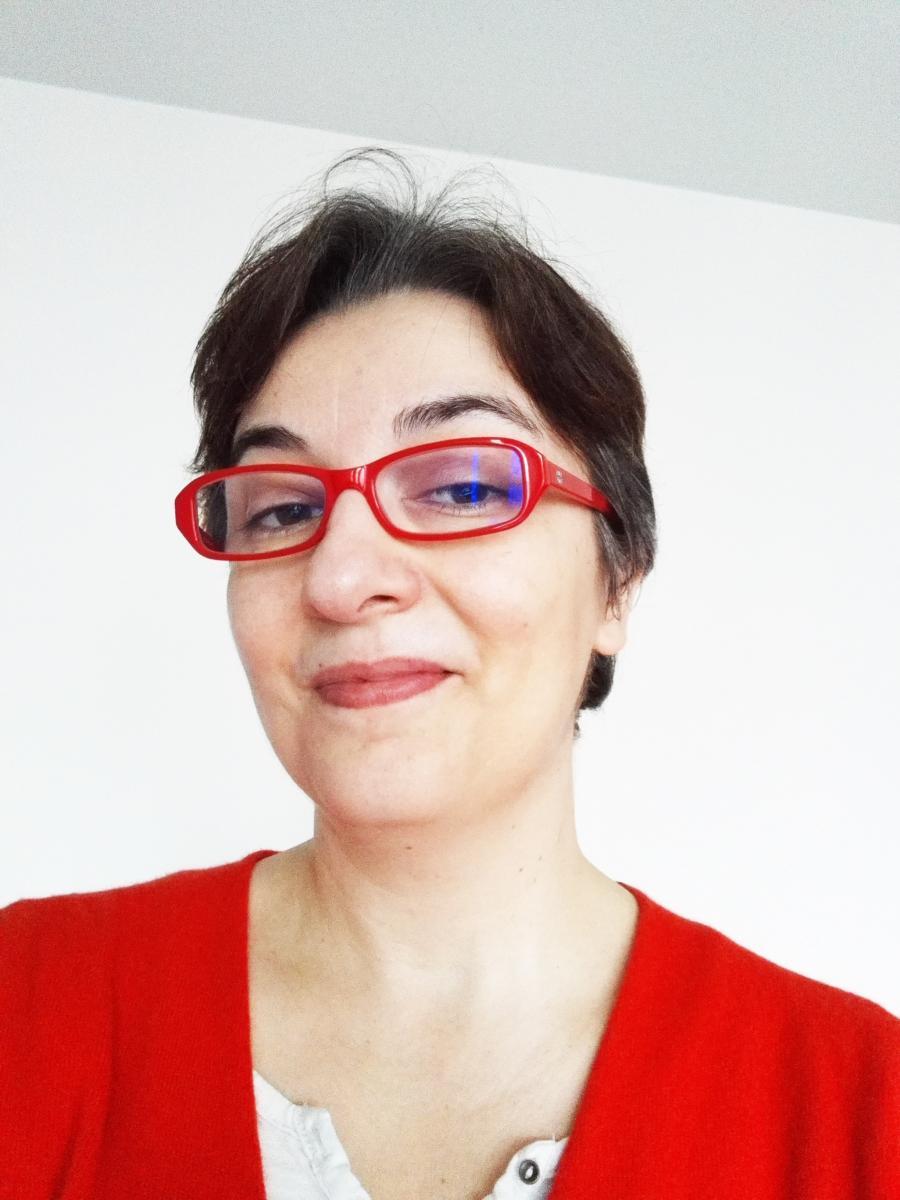 photo Béatrice Lhuillier