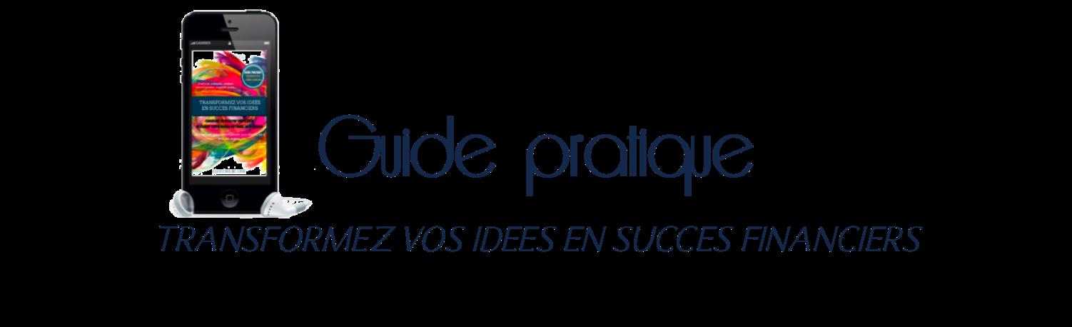 BE ONE_Elodie Buscoz_Guide succès financier_Business intuitif_Ressources humaines_Stratégie d'affaires
