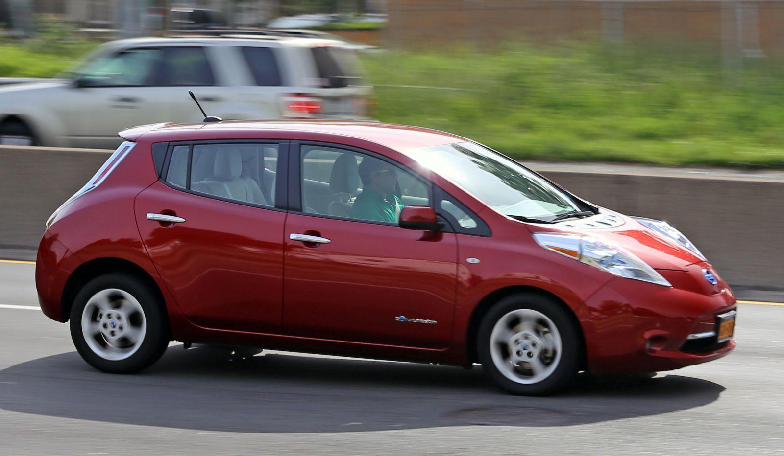 Non, la voiture électrique n'est pas qu'un véhicule pour la ville !