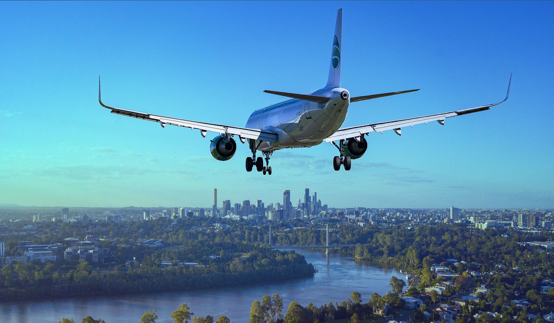 Vers une baisse du trafic aérien ?