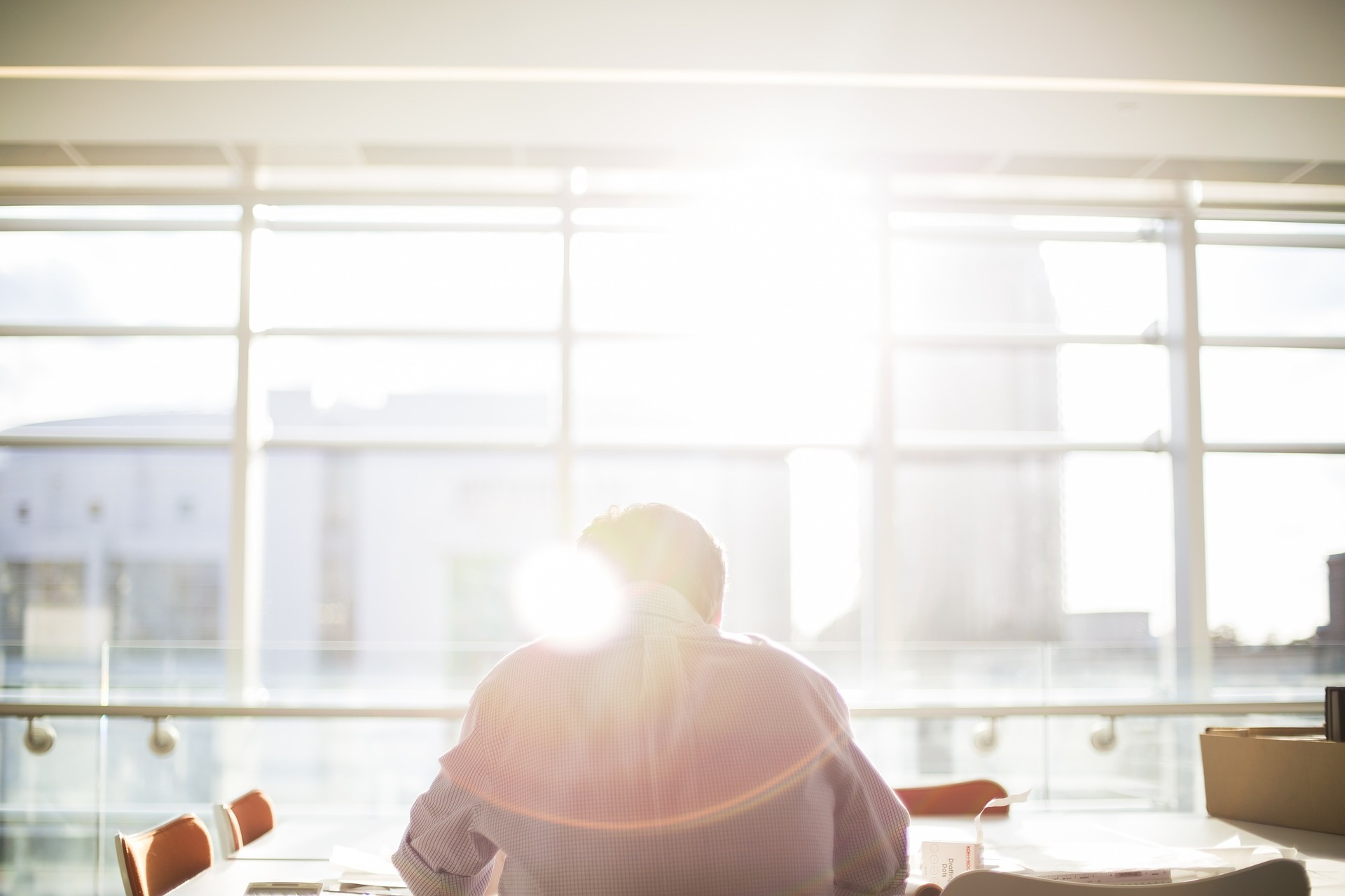 Canicule : conseils pour rester au frais chez soi ou au bureau en été