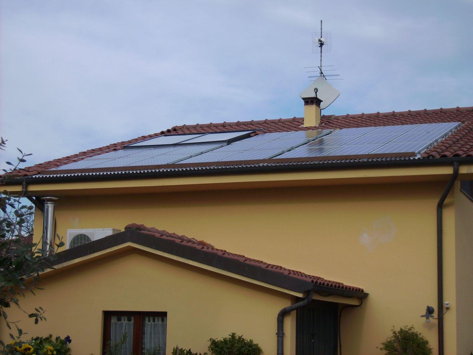 Il est pertinent de se servir des toitures pour produire de l'énergie