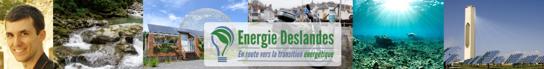 Energie Deslandes