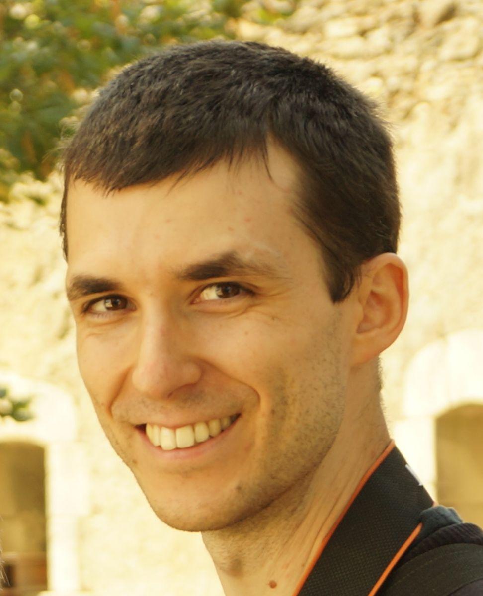 Guillaume Deslandes