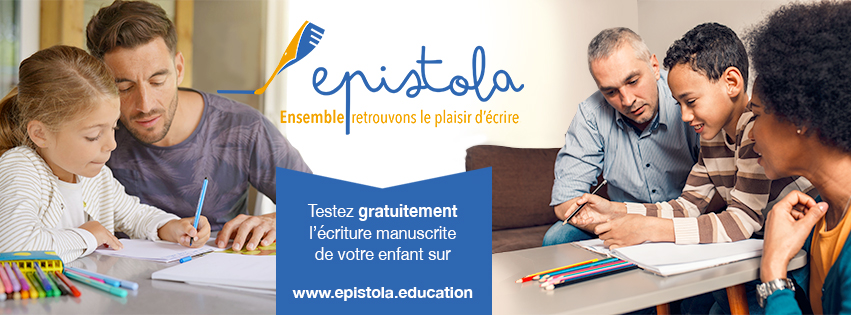 Testez l'écriture manuscrite de votre enfant - graphothérapie - rééducation de l'écriture manuscrite