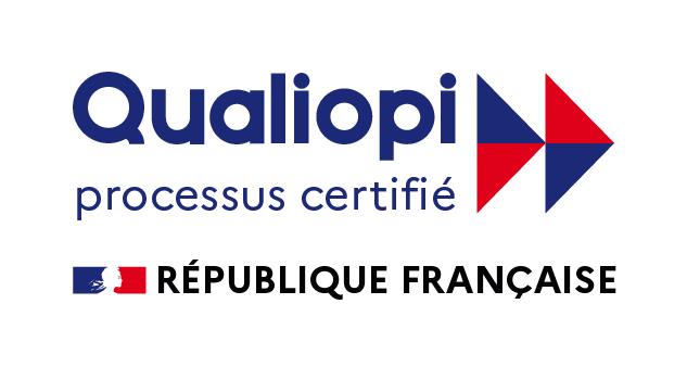 Qualification Qualiopi