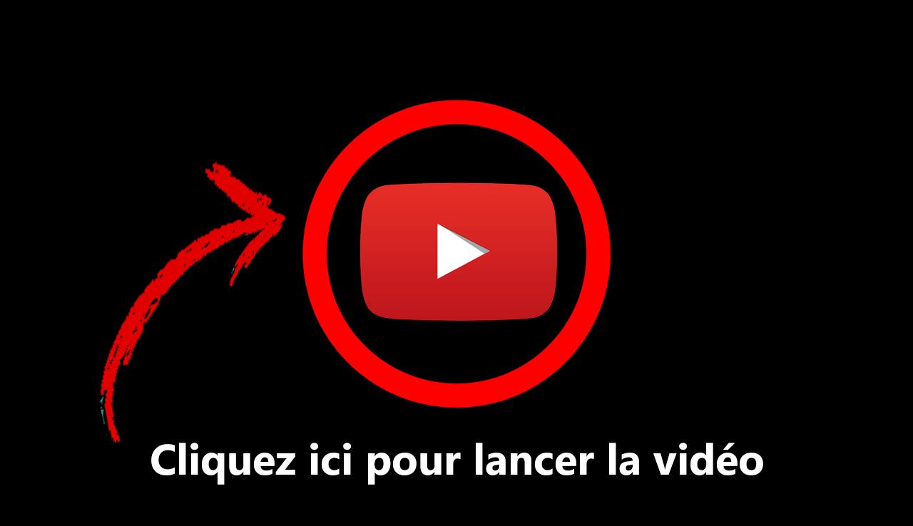 Cette vidéo n'est pas supportée sur votre appareil