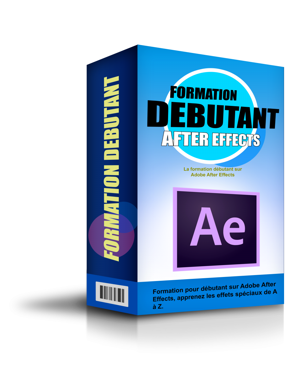 formation debutant bases after effects