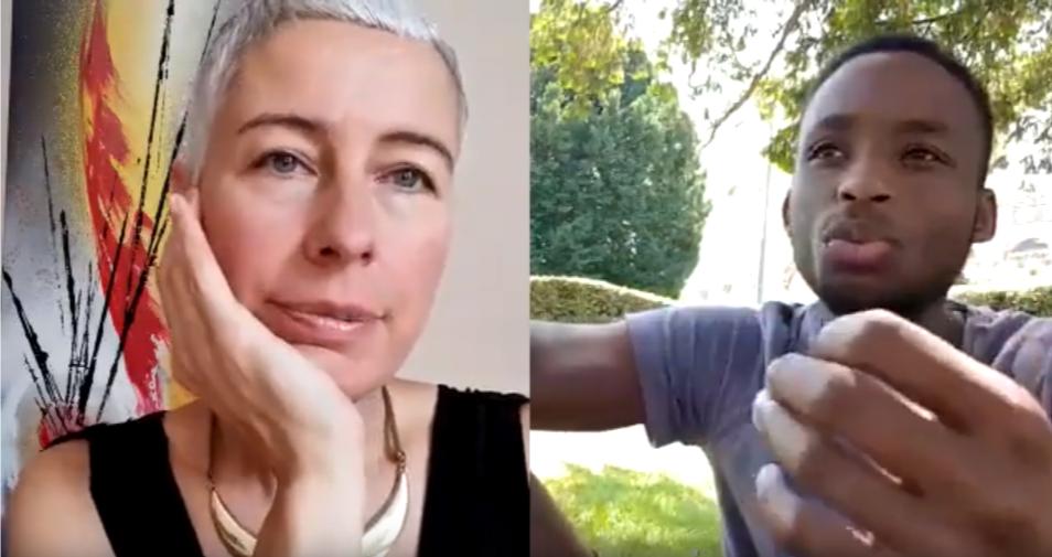 Interview avec Karine Maurer 2 Argent sexe et énergie