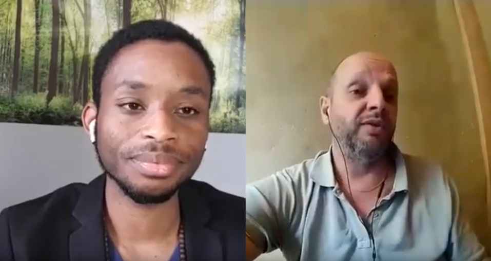 Comment recevoir l'abondance par les suggestions subliminales interview avec Philippe Eveilleau