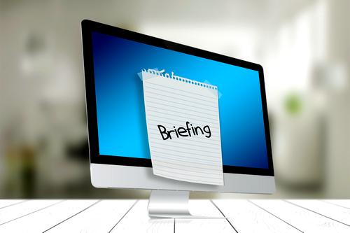 10 astuces pour faire un brief efficace en rédaction web