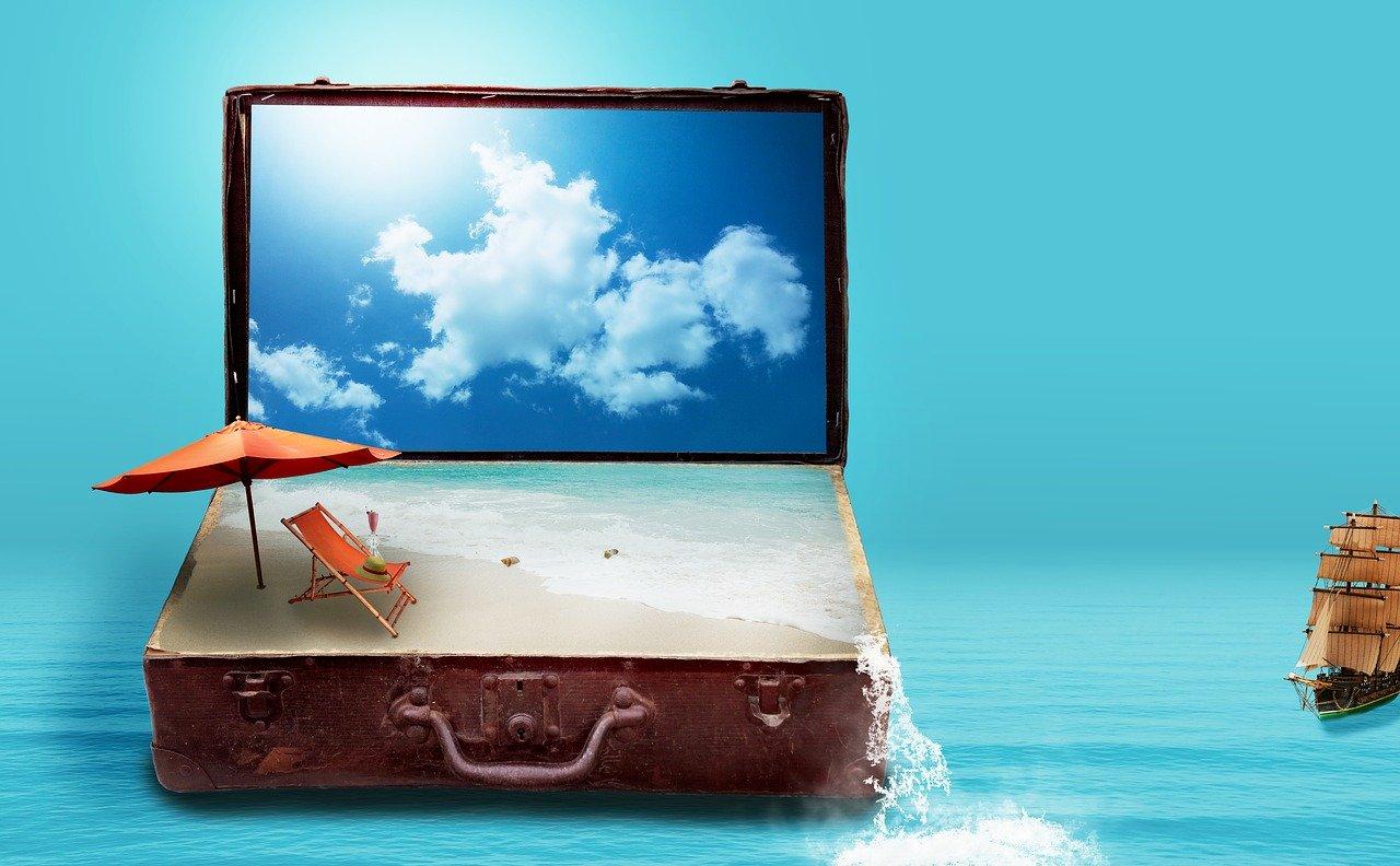 Devenir digital nomade : 6 idées préconçues !