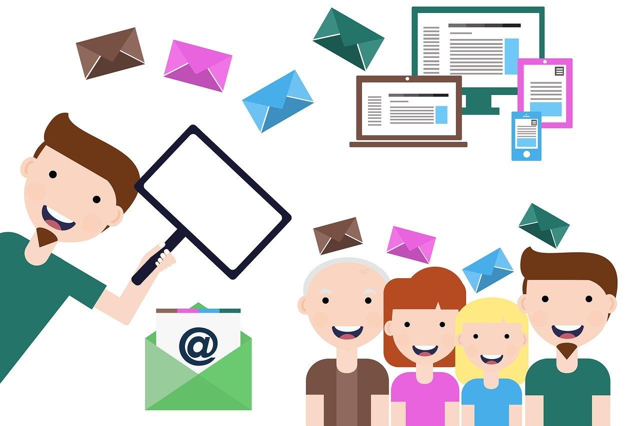 8 étapes pour rédiger une newsletter attrayante