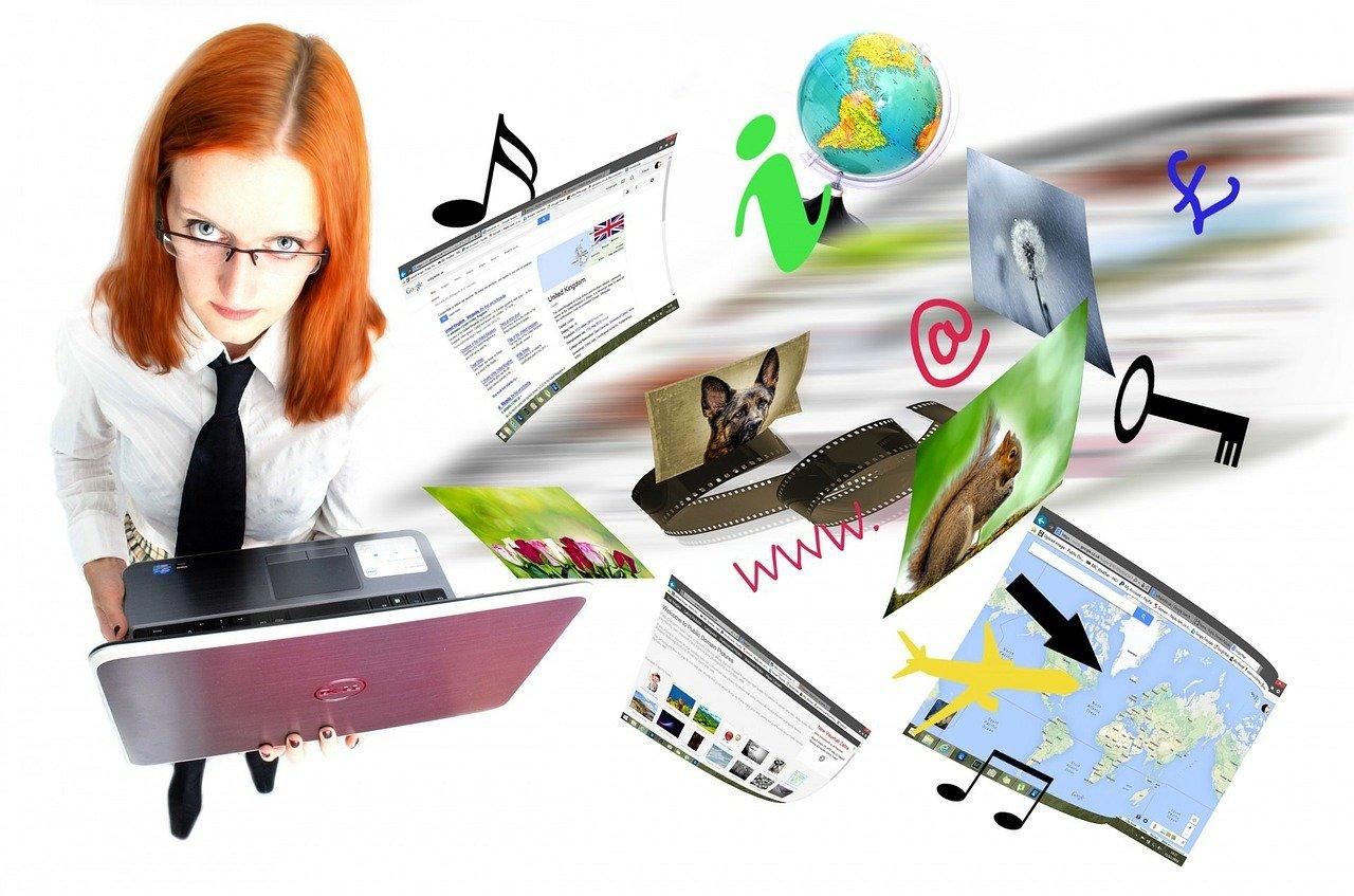 Les meilleurs outils digitaux pour travailler en tant que Digital Nomade