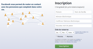 Comment faire du marketing date butoir  automatique sur facebook ?