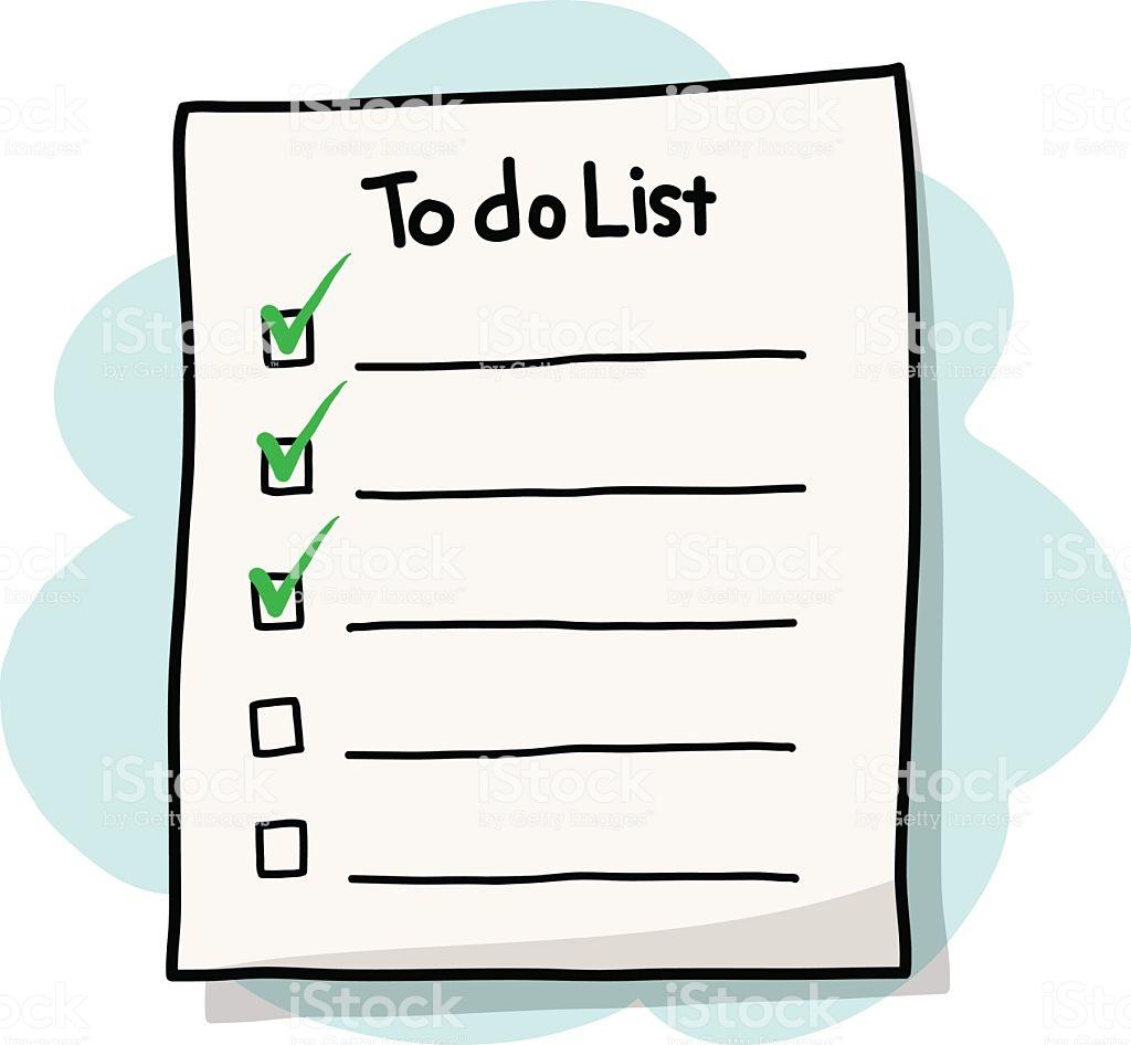 Tout ce qu'il faut faire pour cette saison (résumé)