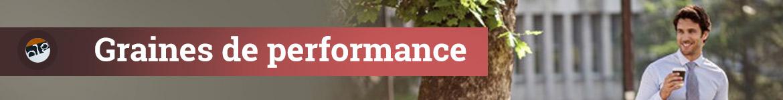 Graines de performance