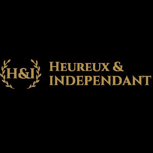 Heureux et Indépendant