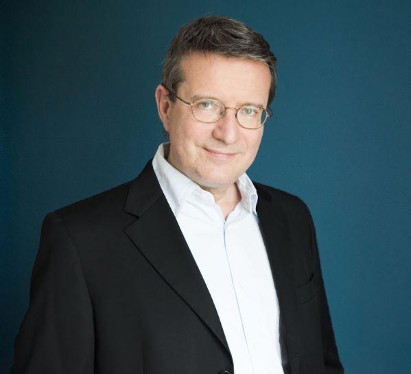 Jean-Michel Gurret