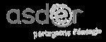 Logo de l'L'ASDER, Association Savoyarde pour le Développement des Énergies Renouvelables