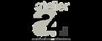 Logo de Atelier A4 : cabinet d'architecture