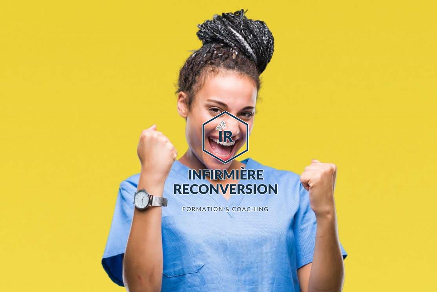 Réussir sa reconversion professionnelle quand on est infirmière : Les 5 erreurs à ne pas faire